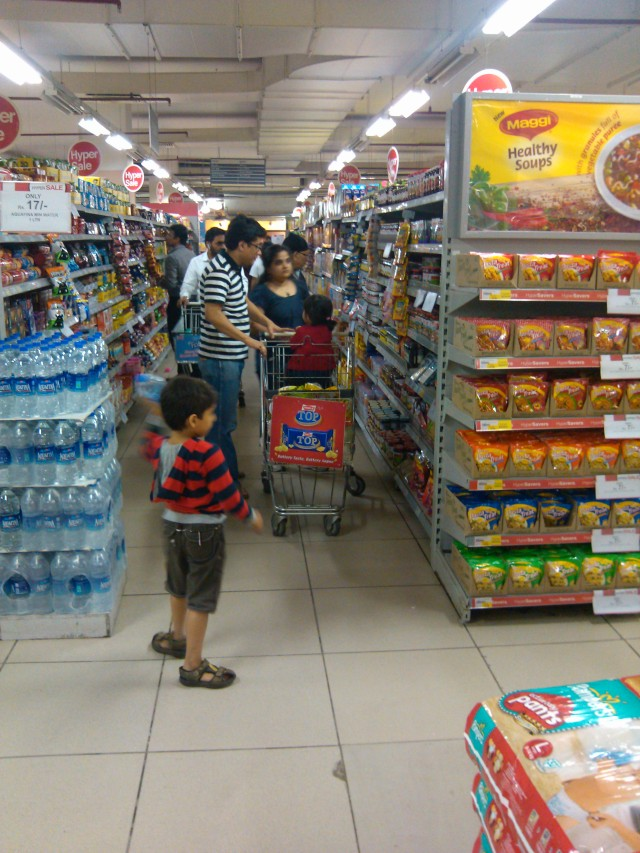 MT Family Shopper