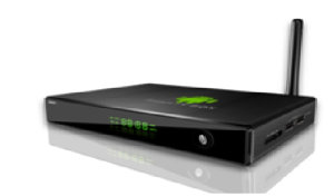 Android TV Box 2