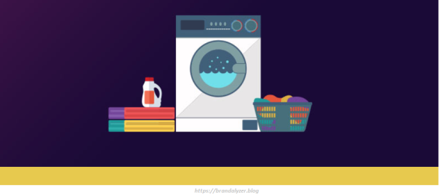 Brandalyzer-Laundry